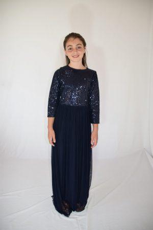 שמלת רחל