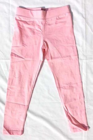 מכנסי טייץ ילדות ארוך